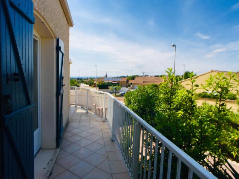 Vente maison / villa Portiragnes 317000€ - Photo 2