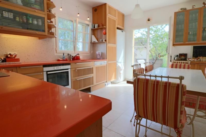 Deluxe sale house / villa Mareil marly 1 060 000€ - Picture 2