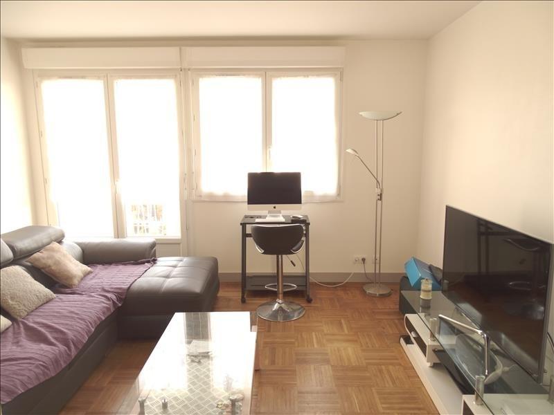Rental apartment Concarneau 496€ CC - Picture 1