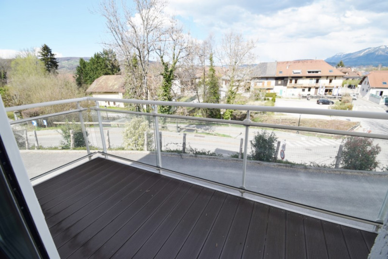 Vente appartement Epagny 273 000€ - Photo 2