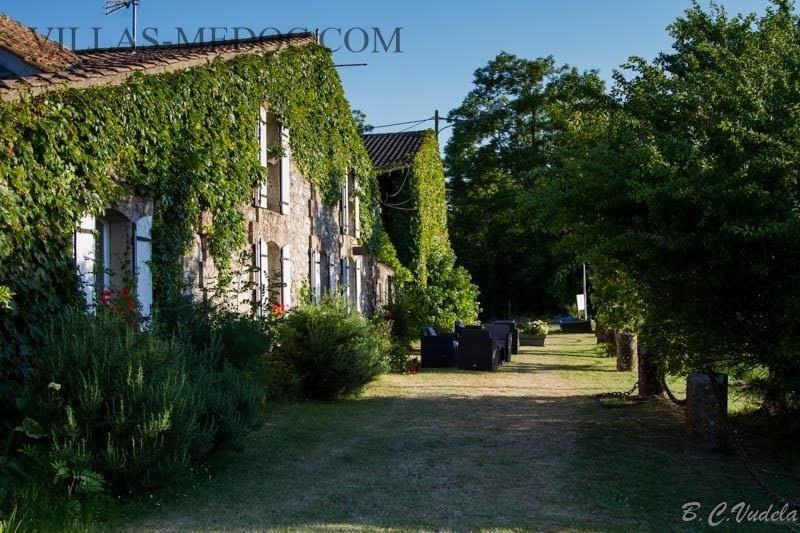 Vente de prestige maison / villa Jau dignac et loirac 915200€ - Photo 4