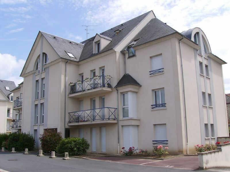 Sale apartment La chapelle en serval 140 000€ - Picture 1