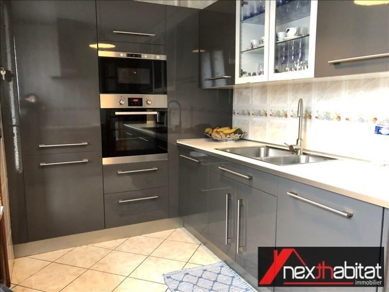 Vente maison / villa Livry gargan 292000€ - Photo 4