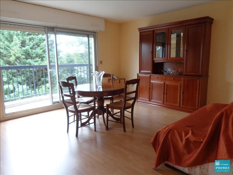 Vente appartement Bourg la reine 125000€ - Photo 3
