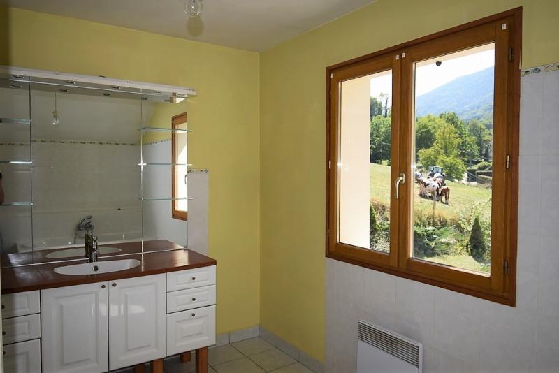 Vente maison / villa Saint jorioz 550000€ - Photo 7