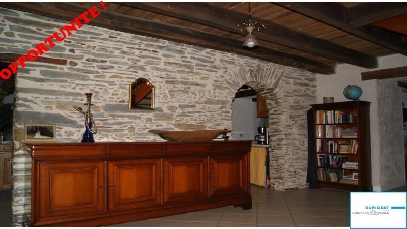 Vente maison / villa La grigonnais 239000€ - Photo 4