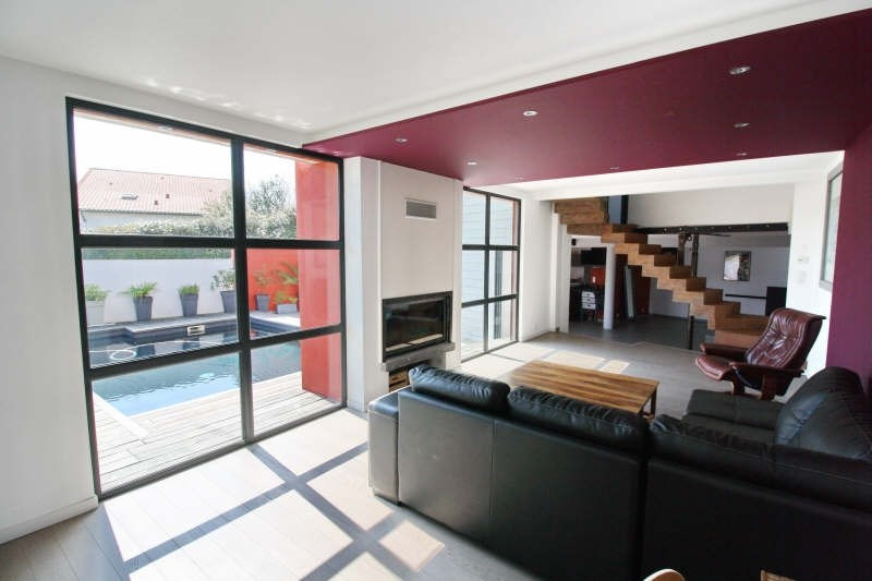 Vente de prestige appartement Bidart 885 000€ - Photo 4