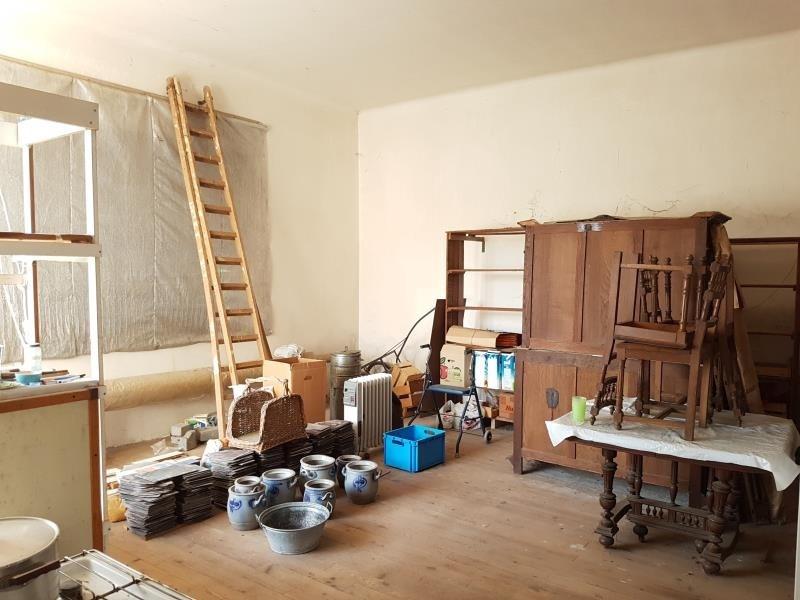 Sale house / villa La salle 87000€ - Picture 6