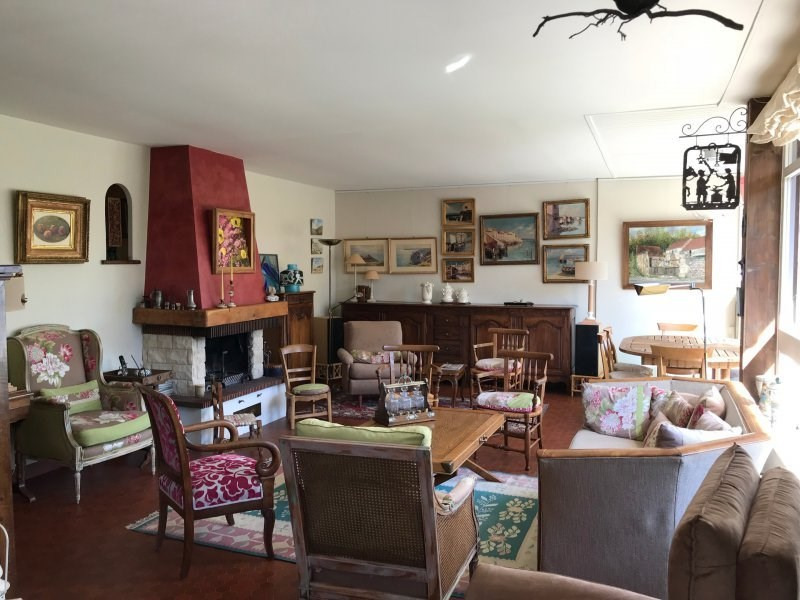 Vente maison / villa Villennes sur seine 599000€ - Photo 3
