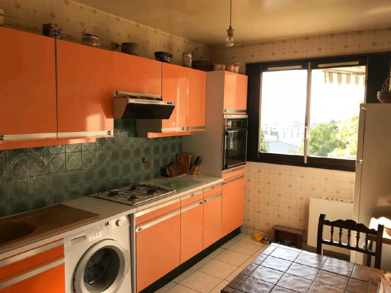 Vente appartement Taverny 210 000€ - Photo 5