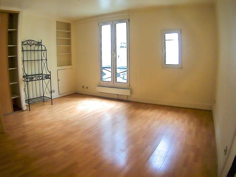 Vente appartement Paris 11ème 350 000€ - Photo 2