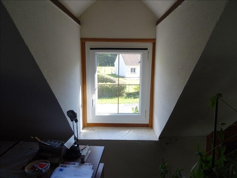 Venta  casa Fleury sur loire 212000€ - Fotografía 10