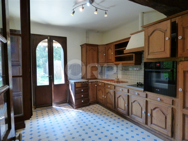 Sale house / villa Les andelys 210000€ - Picture 6