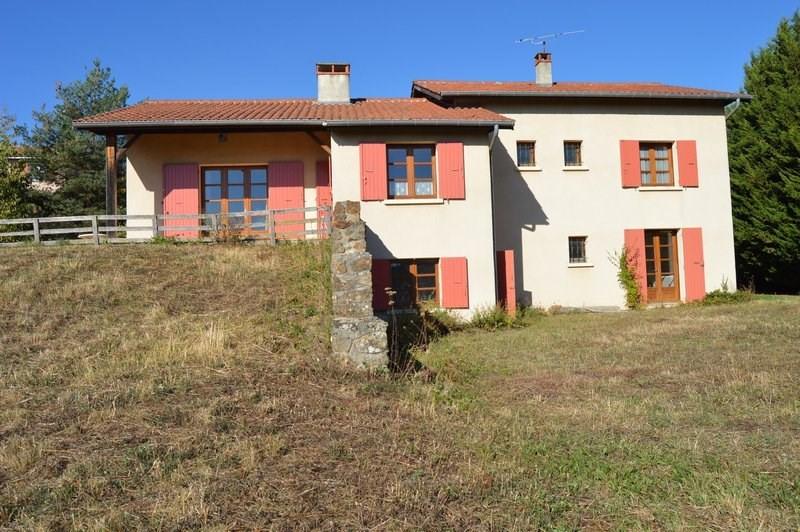 Sale house / villa St felicien 220000€ - Picture 12