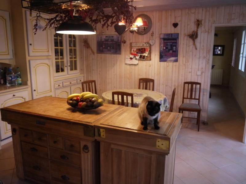 Revenda casa Flacourt 449000€ - Fotografia 3