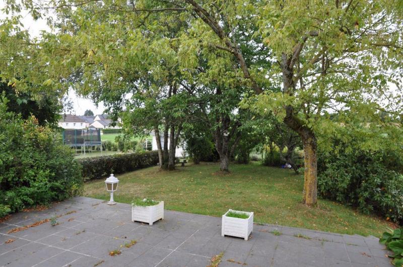 Sale house / villa Montjean 139000€ - Picture 10