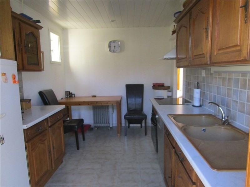 Vente maison / villa Carcassonne 183000€ - Photo 3