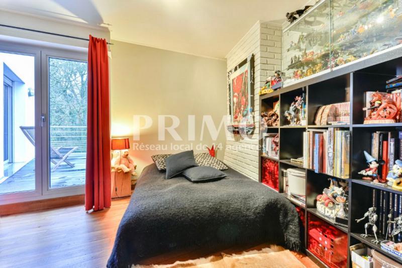 Vente de prestige maison / villa Vauhallan 1470000€ - Photo 9