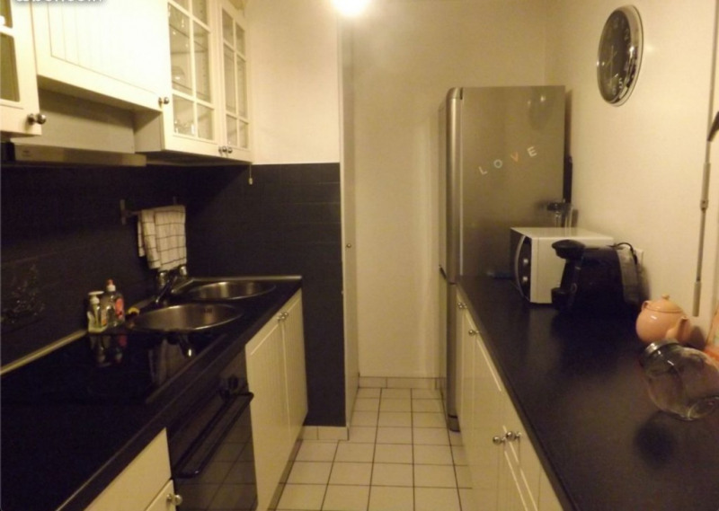 Sale apartment Chilly mazarin 141000€ - Picture 3