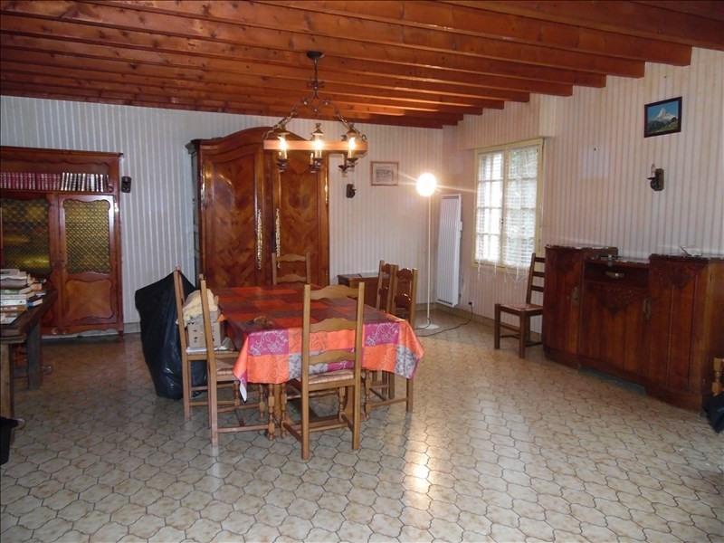 Vente maison / villa Combourg 155150€ - Photo 4