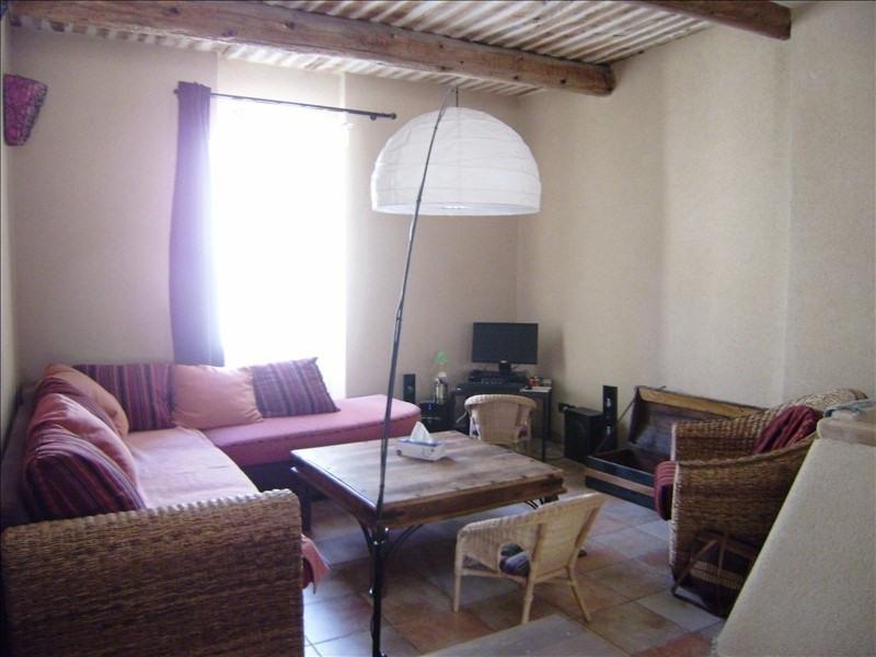 Venta  casa Eyguieres 182500€ - Fotografía 1