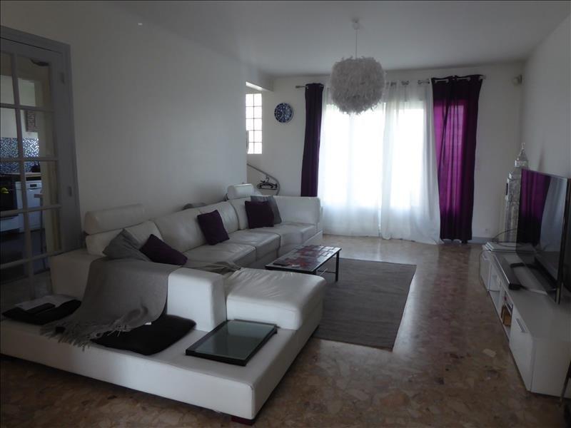 Vente maison / villa Villemomble 499000€ - Photo 2