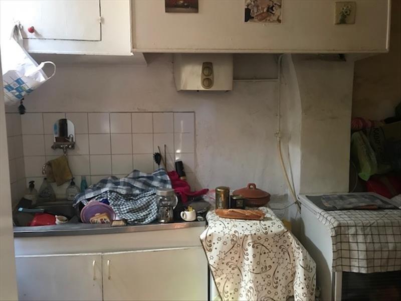 Vente appartement Marseille 15 55000€ - Photo 2