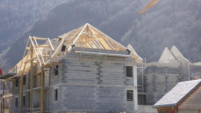 Neue wohnung neubau St mamet  - Fotografie 6