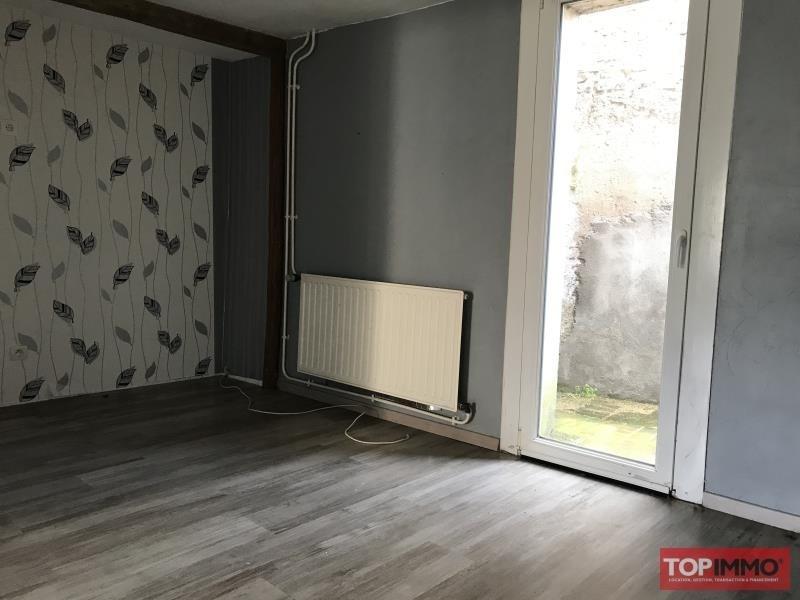 Sale house / villa Crevic 113000€ - Picture 5