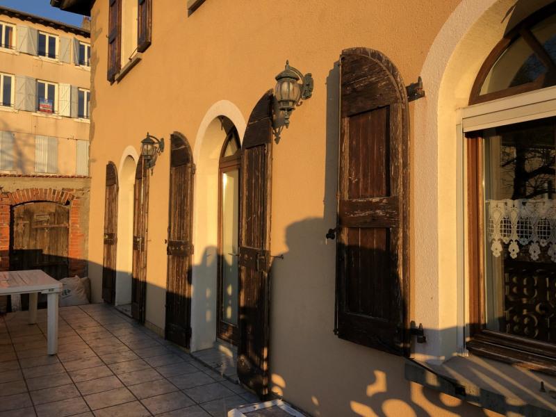 Revenda casa Pont eveque 255000€ - Fotografia 2