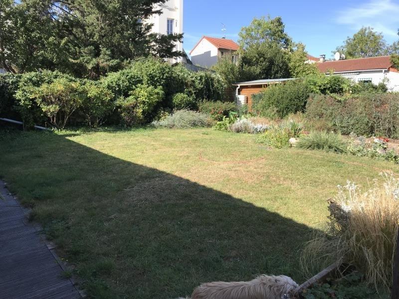 Vente de prestige maison / villa Suresnes 1196000€ - Photo 8