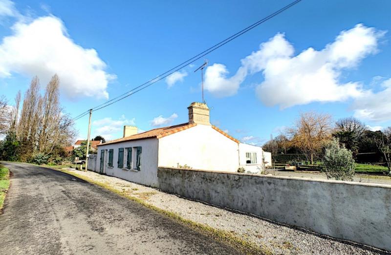 Sale house / villa Commequiers 243800€ - Picture 9
