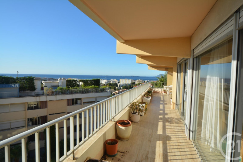 Deluxe sale apartment Antibes 610 000€ - Picture 6