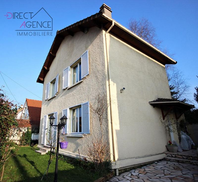 Maison Noisy Le Grand 5 pièce (s) 112 m²