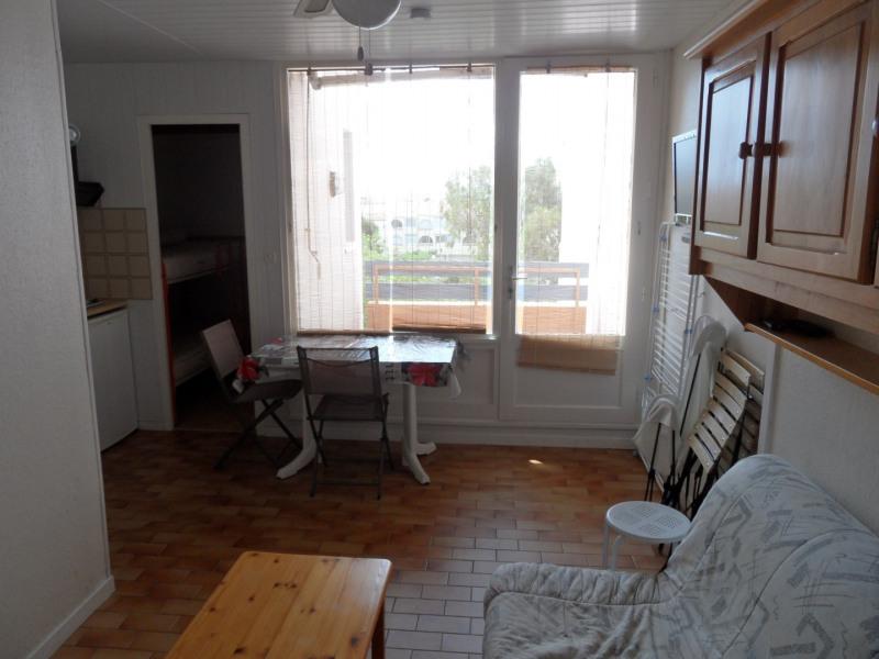 Location vacances appartement Port leucate 209,28€ - Photo 1