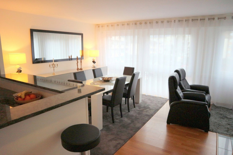 Vente appartement Gaillard 270 000€ - Photo 1