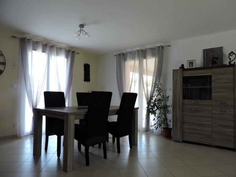 Rental house / villa La croix blanche 880€ CC - Picture 3