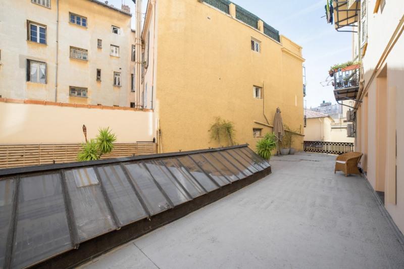 Vente de prestige appartement Nice 595000€ - Photo 11