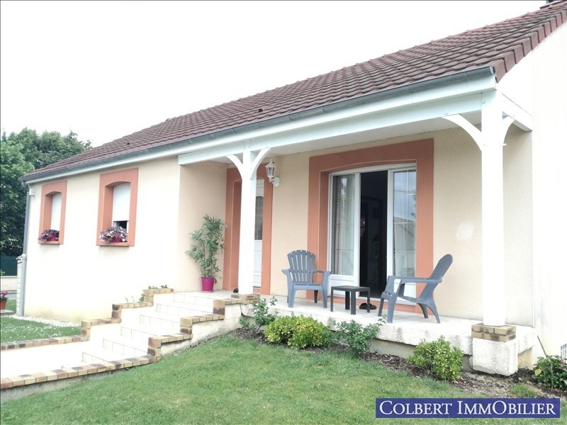 Vente maison / villa Venouse 189000€ - Photo 1