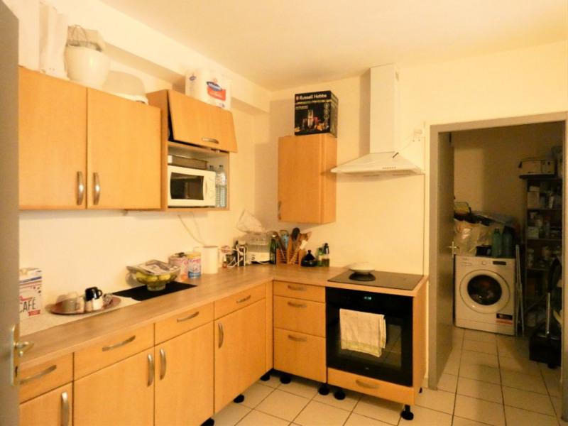 Prodotto dell' investimento appartamento St sulpice et cameyrac 157500€ - Fotografia 3
