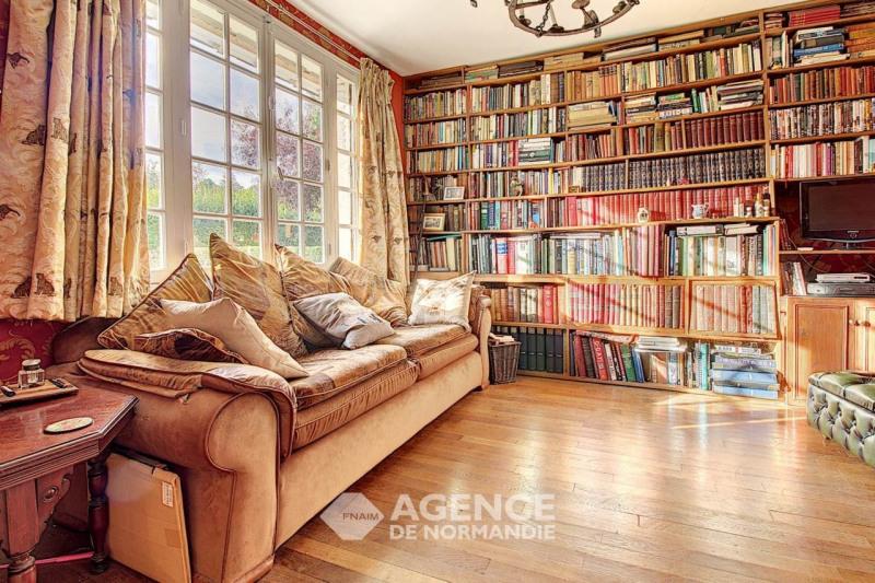 Sale house / villa Montreuil-l'argillé 275000€ - Picture 7