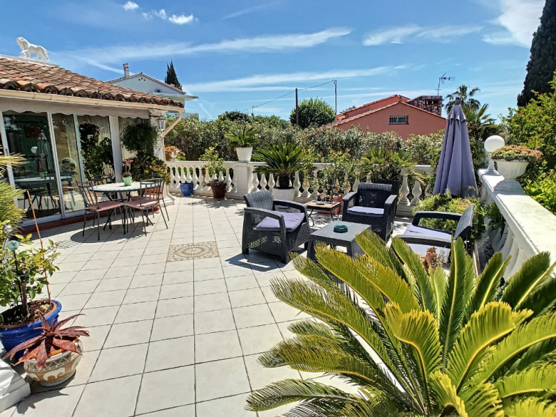 Immobile residenziali di prestigio casa La colle sur loup 849000€ - Fotografia 12