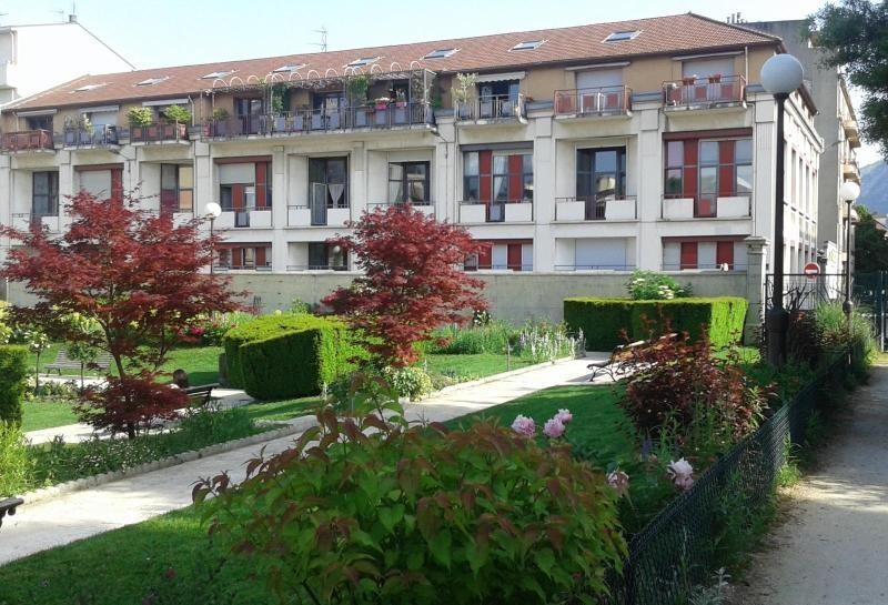 Location appartement Grenoble 500€ CC - Photo 10