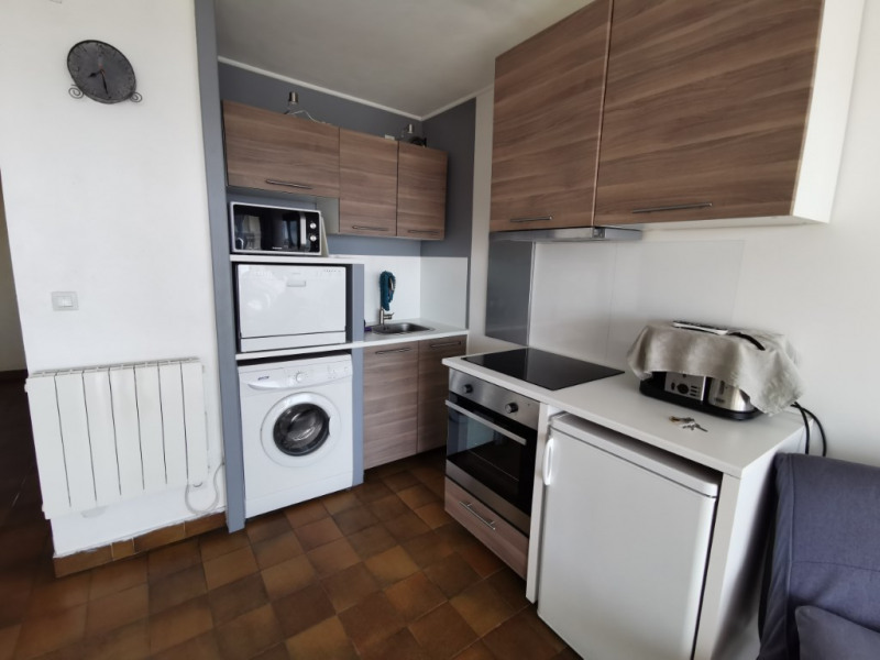 Location appartement Carnon plage 450€ CC - Photo 2
