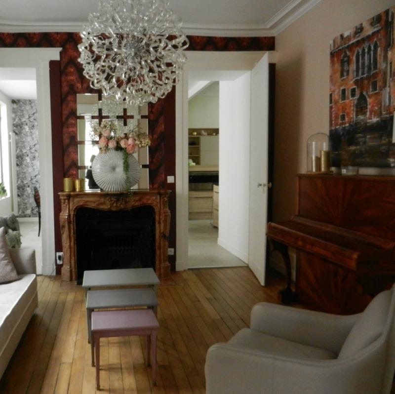 Vente de prestige maison / villa Le mans 648900€ - Photo 2