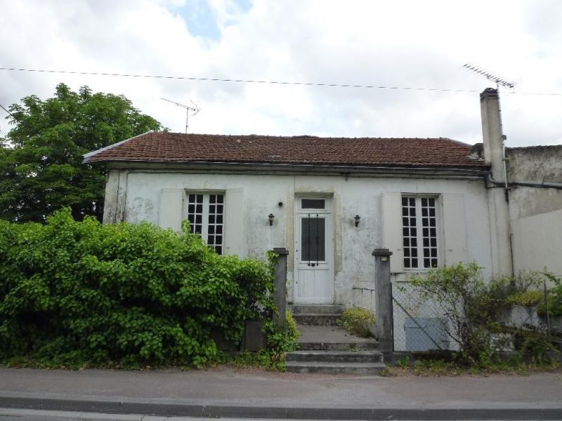 Sale house / villa Cognac 148000€ - Picture 1