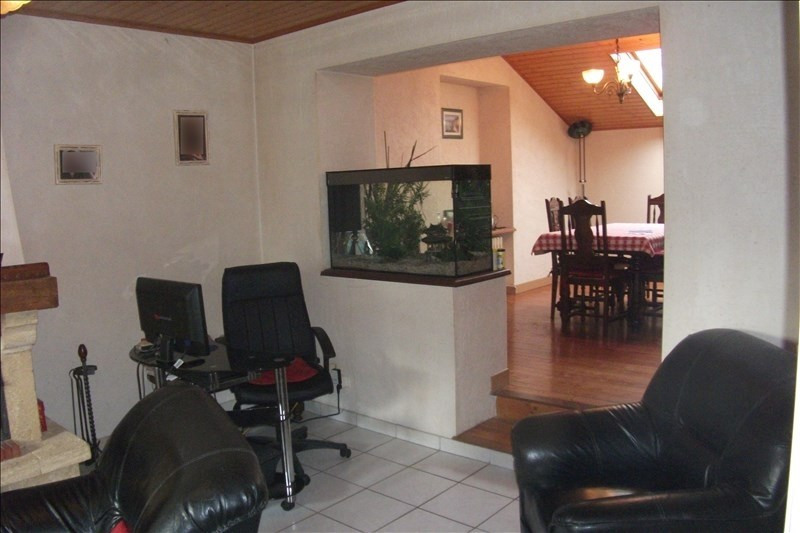 Sale house / villa Confort meilars 182 350€ - Picture 2