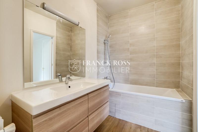 Alquiler  apartamento Neuilly-sur-seine 2490€ CC - Fotografía 9