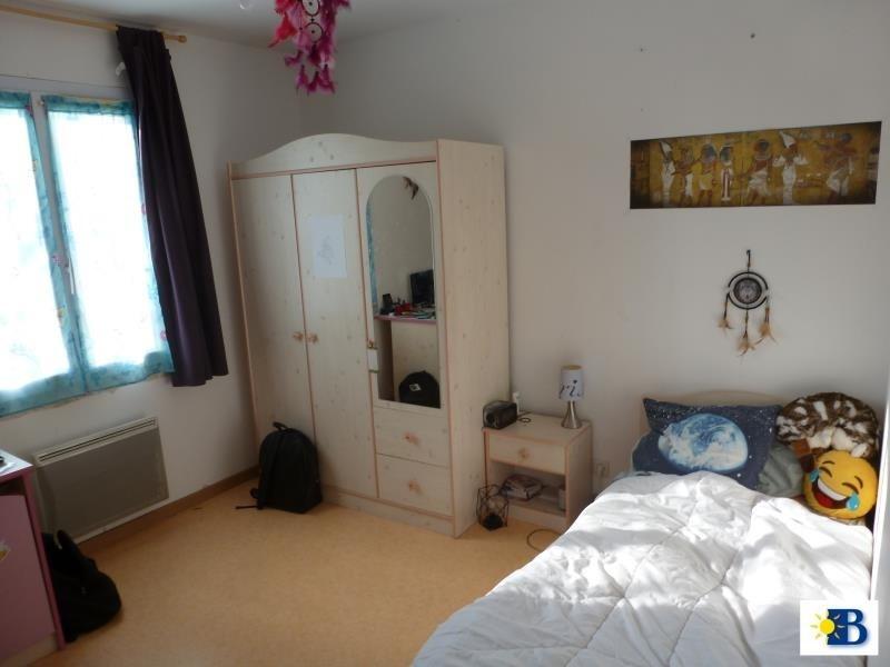 Vente maison / villa Leigne les bois 121900€ - Photo 7
