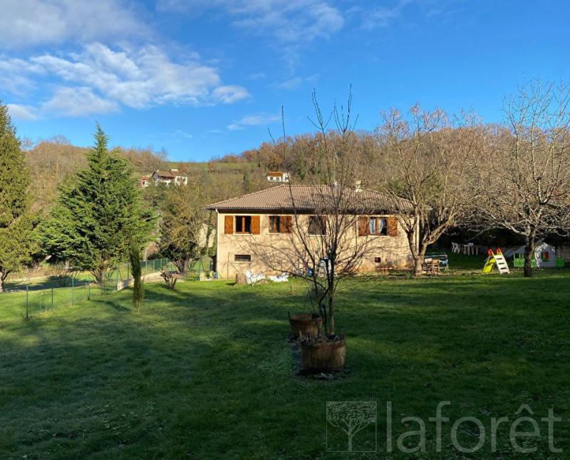 Sale house / villa Nivolas vermelle 299500€ - Picture 7